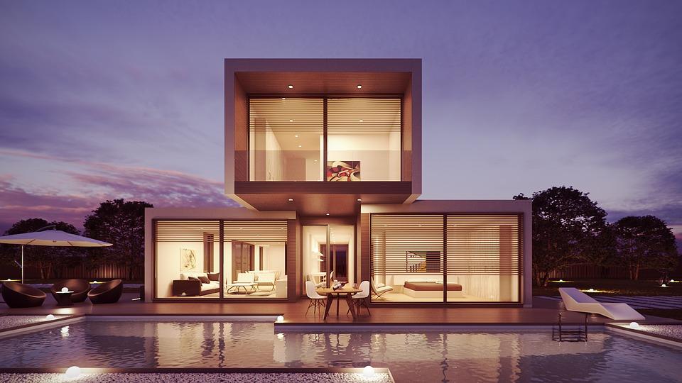 Marché de l'immobilier professionnel